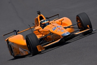 Fotos Fernando Alonso Indy 500 Foto 111