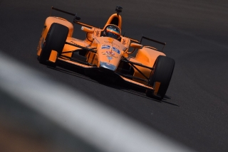 Fotos Fernando Alonso Indy 500 Foto 112