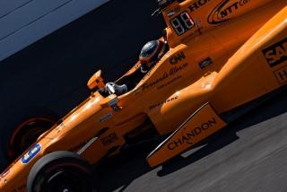 Fotos Fernando Alonso Indy 500 Foto 113