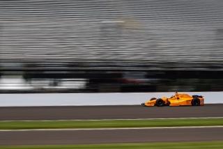 Fotos Fernando Alonso Indy 500 Foto 119