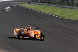 Fotos Fernando Alonso Indy 500 Foto 125