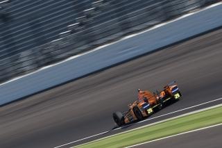 Fotos Fernando Alonso Indy 500 Foto 126