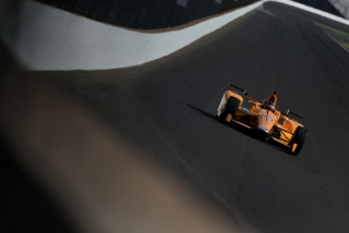 Fotos Fernando Alonso Indy 500 Foto 127