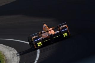 Fotos Fernando Alonso Indy 500 Foto 130