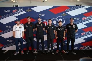 Fotos Fernando Alonso Indy 500 Foto 135