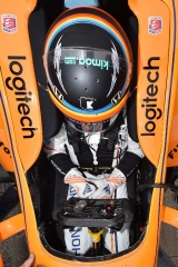 Fotos Fernando Alonso Indy 500 Foto 143
