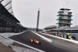 Fotos Fernando Alonso Indy 500 Foto 148