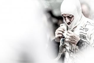 Fotos Fernando Alonso Indy 500 Foto 152
