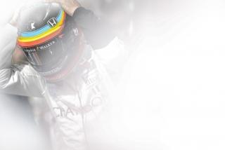 Fotos Fernando Alonso Indy 500 Foto 153