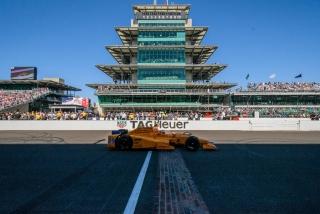 Fotos Fernando Alonso Indy 500 Foto 161