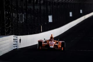 Fotos Fernando Alonso Indy 500 Foto 162