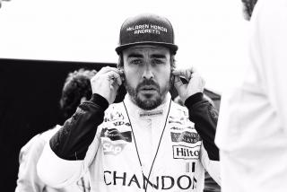 Fotos Fernando Alonso Indy 500 Foto 164