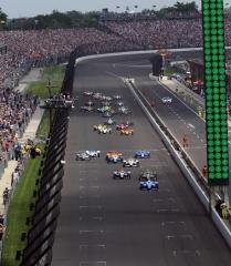 Fotos Fernando Alonso Indy 500 Foto 168