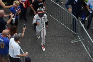 Fotos Fernando Alonso Indy 500 Foto 172