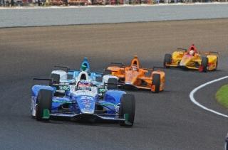 Fotos Fernando Alonso Indy 500 Foto 173