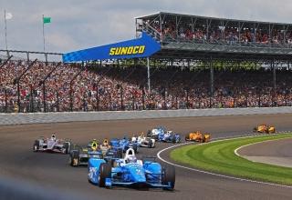 Fotos Fernando Alonso Indy 500 Foto 174