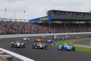 Fotos Fernando Alonso Indy 500 Foto 175