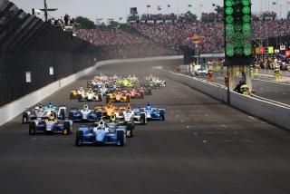 Fotos Fernando Alonso Indy 500 Foto 179