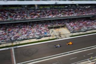 Fotos Fernando Alonso Indy 500 Foto 182
