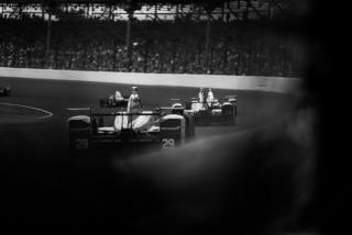 Fotos Fernando Alonso Indy 500 Foto 188