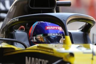Las fotos del test de Fernando Alonso en Abu Dhabi - Miniatura 15
