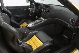 Foto 2 - Fotos Ferrari 550 Barchetta Pininfarina