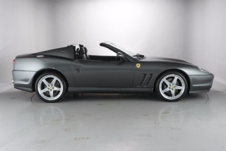 Fotos Ferrari 575 Superamerica - Foto 2