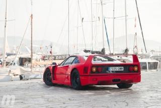 Fotos Ferrari F40 - Foto 1