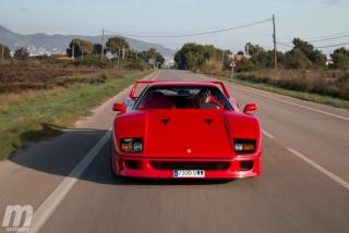Fotos Ferrari F40 - Foto 6