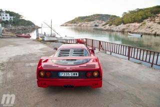 Fotos Ferrari F40 Foto 22