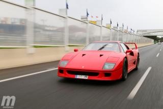 Fotos Ferrari F40 Foto 25