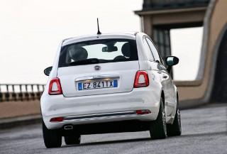 Foto 2 - Fotos Fiat 500 2016