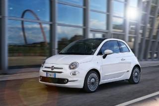 Foto 1 - Fotos Fiat 500 2016