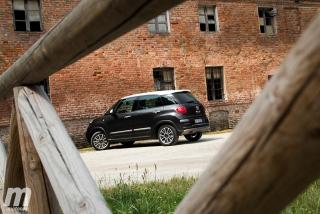Fotos Fiat 500L 2017 Foto 14