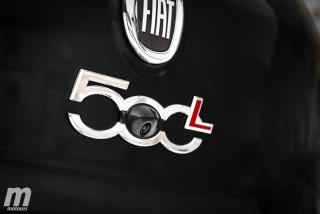 Fotos Fiat 500L 2017 Foto 17