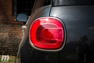 Fotos Fiat 500L 2017 Foto 18