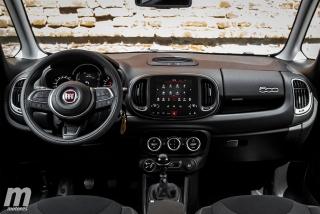 Fotos Fiat 500L 2017 Foto 33