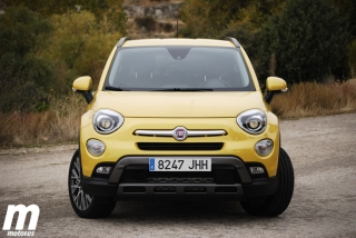 Fotos Fiat 500X Cross Plus 1.4 - Foto 2