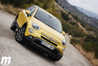 Fotos Fiat 500X Cross Plus 1.4 - Foto 3
