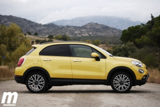 Fotos Fiat 500X Cross Plus 1.4 - Foto 4