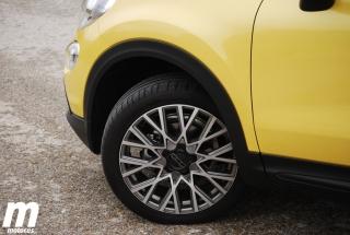 Fotos Fiat 500X Cross Plus 1.4 Foto 9