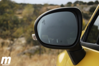 Fotos Fiat 500X Cross Plus 1.4 Foto 13