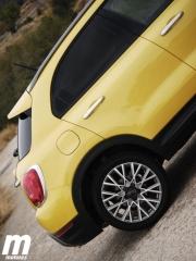 Fotos Fiat 500X Cross Plus 1.4 Foto 14