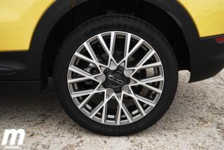 Fotos Fiat 500X Cross Plus 1.4 Foto 15