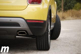 Fotos Fiat 500X Cross Plus 1.4 Foto 17