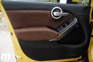 Fotos Fiat 500X Cross Plus 1.4 Foto 20