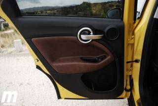 Fotos Fiat 500X Cross Plus 1.4 Foto 21