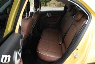 Fotos Fiat 500X Cross Plus 1.4 Foto 22