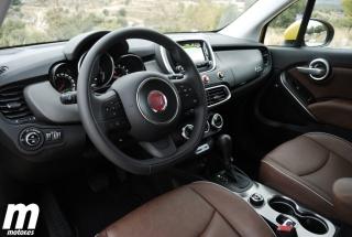 Fotos Fiat 500X Cross Plus 1.4 Foto 24