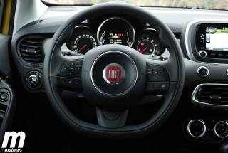 Fotos Fiat 500X Cross Plus 1.4 Foto 25